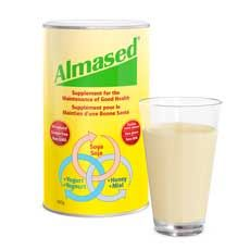 Want to Boost Your Metabolism? The First 200 Entries Win 3 Cans of Almased!