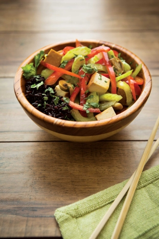 Detox Your Takeout