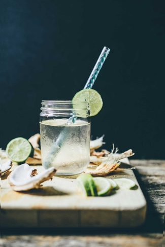 5 Hydrating Plant Waters