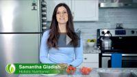 Seasonal Fruits and Veggies