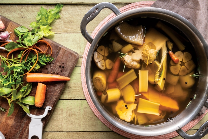 5 Food Waste-Reducing Recipes