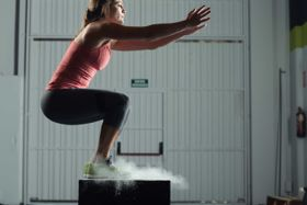 Fuel Your Workout Like the World's Best Athletes