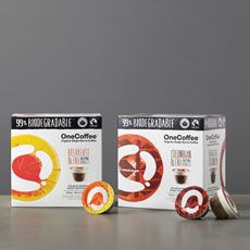Win an Organic OneCoffee Prize Pack!