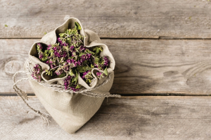 Herb Saver's How-To