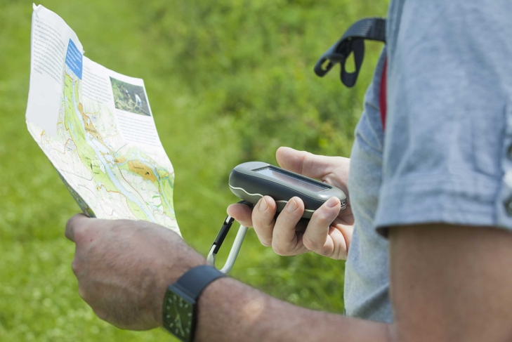 A Geocaching Adventure