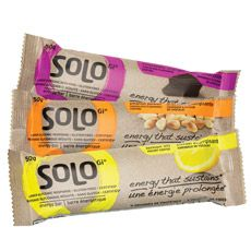 Enter to Win 1 of 6 SoLo Bar Prize Packs!