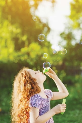 6 Ways to Help Busy Kids Thrive