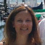 Sharon Pendlington, BSc, R.H.N., RYT