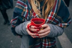 6 Warm Drinks You'll Love More Than a PSL