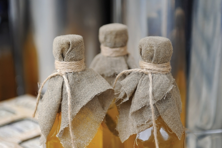 Ancient Mead is the Latest Buzz