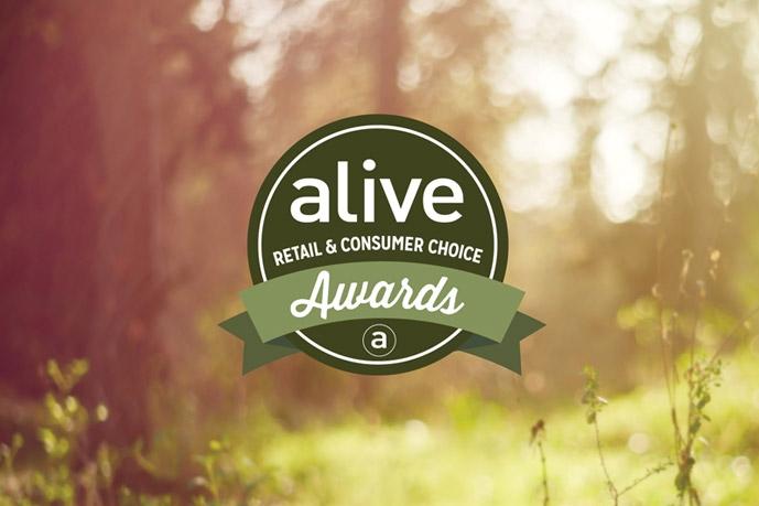alive Awards 2016 Winners