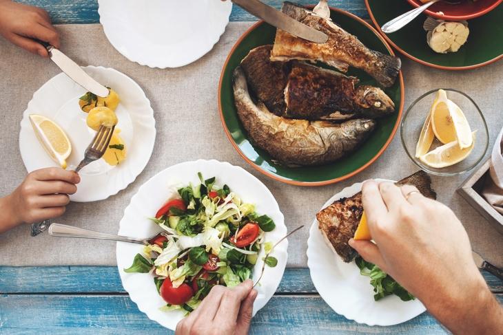 Get to Know the Paleo Diet