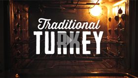 Food Tips: Traditional Turkey 101