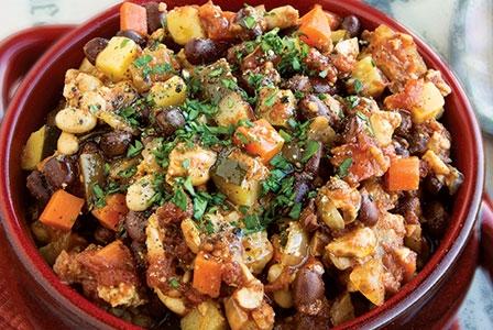 healthy-dinners-big-batch-tempeh-chili