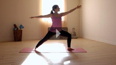 December's Kyolic Tip: Yoga for Heart Health
