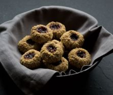Heart-Healthy Vegan Desserts