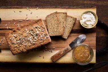 Hearty Breakfast Bread