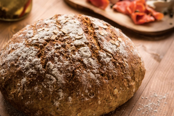 Authentic French Bread
