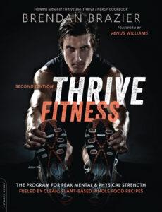 Thrive Fitness