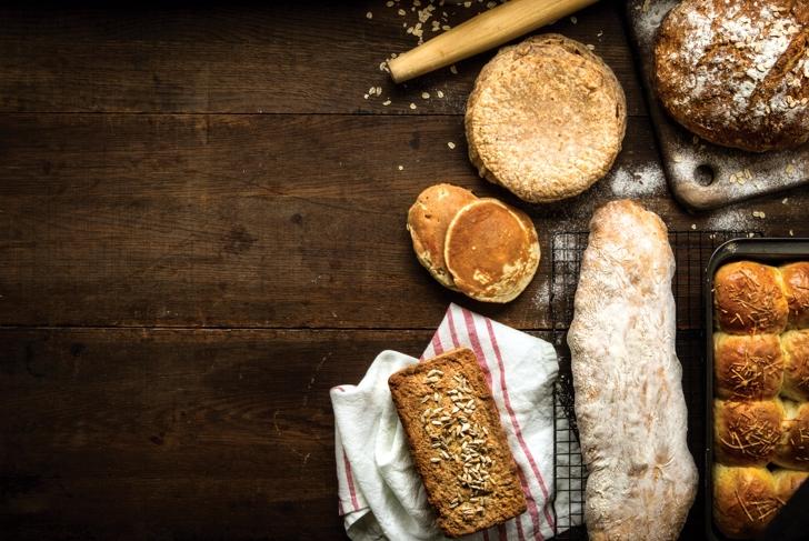 New Breads