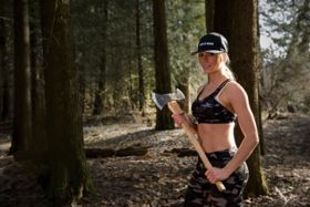 Lumberjack Workout