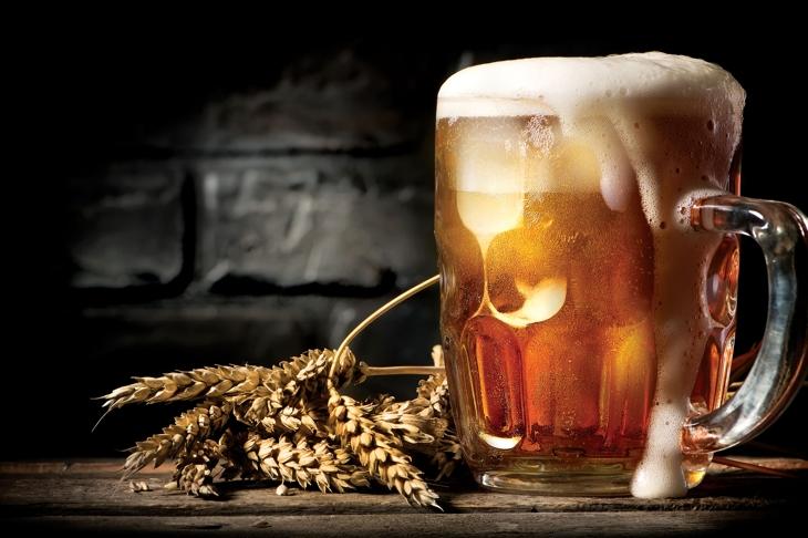 Make It Organic Beer