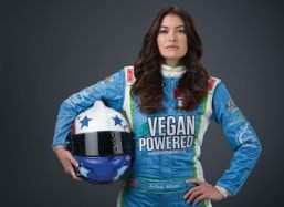 Revved up With Leilani Münter