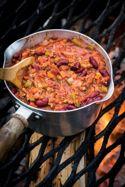 Campfire Chili