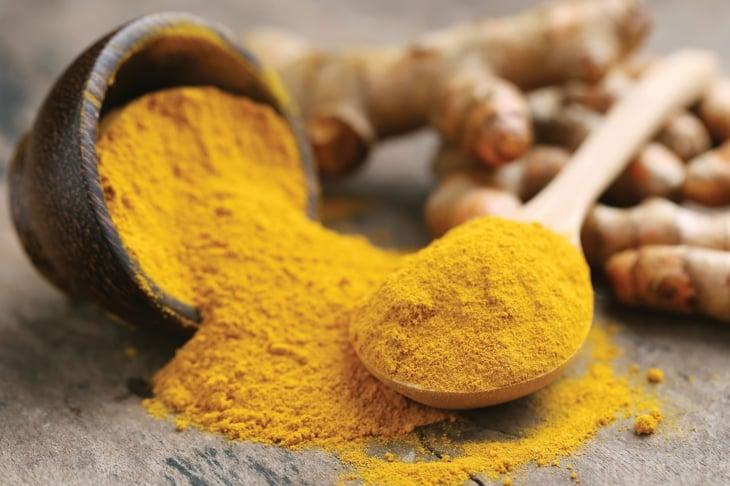 Curcumin for Liver Detox