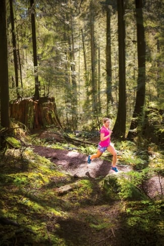 The Dirt on Trail Running