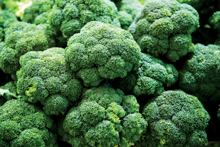 Did You Eat All of Your Broccoli?