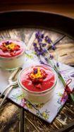 Sweet + Savory Desserts