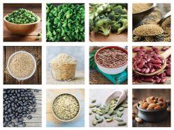 The Vegan Protein Cheat Sheet