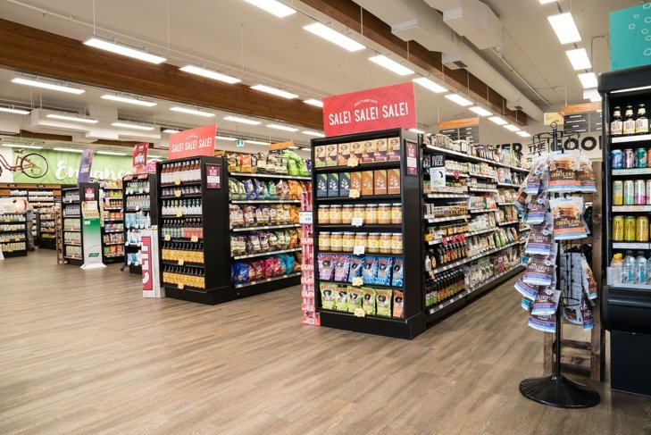 Your Natural Health Retailer