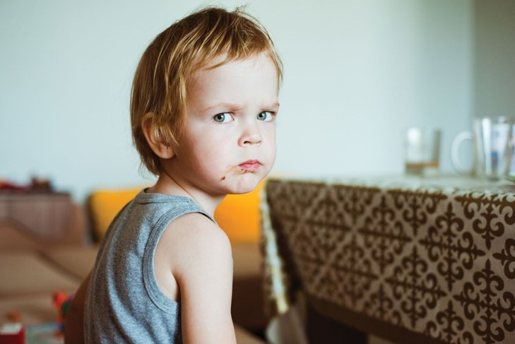 Do Picky Eaters Rule Your Mealtime?