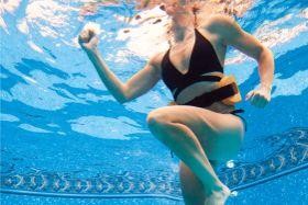 Pool Runnings