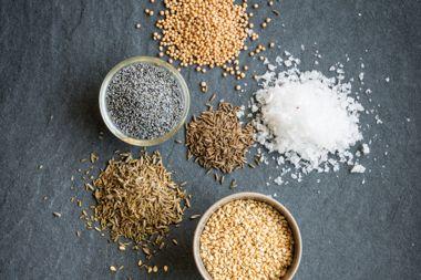 Seedy Salt