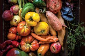 Inglorious Produce