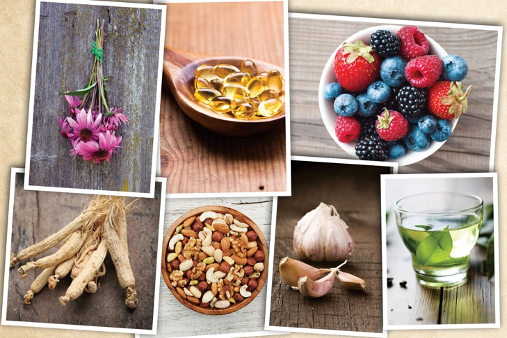 7 Immunity Boosters You Need