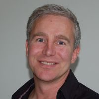 Graham Botfield