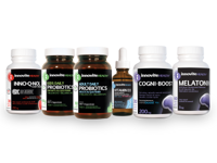 Win a POWER PRIZE PACK from Innovite Health!