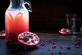 Ravishing Red Beverages