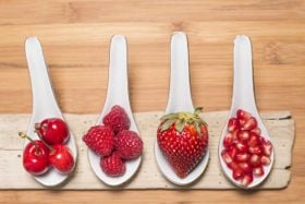 Red Foods to Keep Your Heart Happy