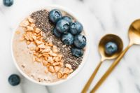 Give Your Immune System a Boost with Antioxidants