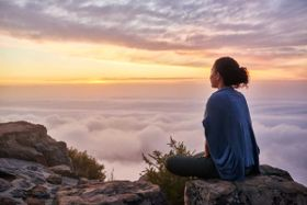 10 Ways to Practice Mindfulness Outdoors