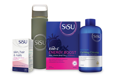 Enter to Win a Women's Health Prize Pack from Sisu!