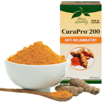 Enter to Win 1 of 3 CuraPro ®  200 Prizes!