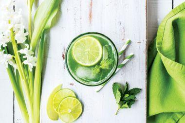 Sparkling Green Apple Cleanser