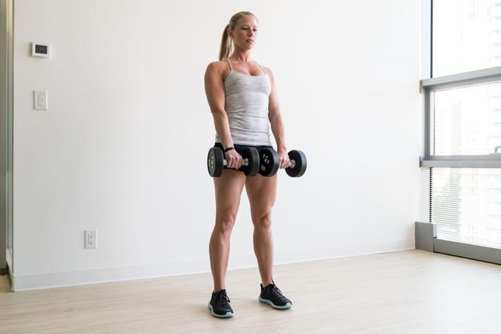 Your Bulletproof Bone Workout