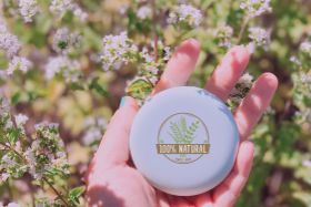 Personal Care From Nature